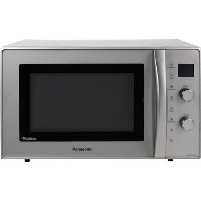 Panasonic NN-CD575MEPG Silver