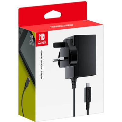 Nintendo Nintendo Switch AC Adapter EU