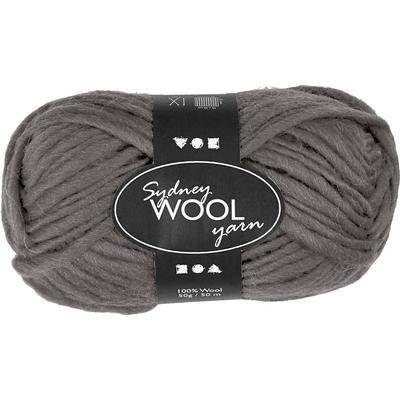 Sydney Wool Yarn 50m