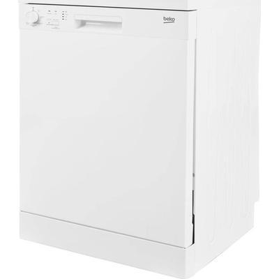 Beko DFN05210W Hvid