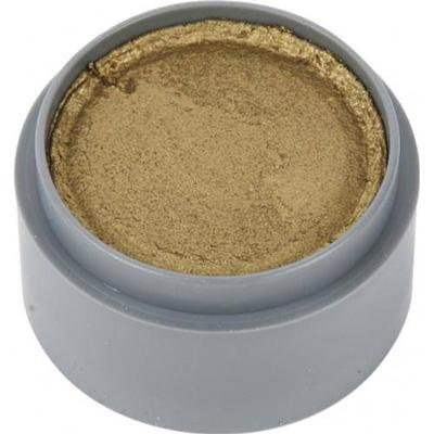 Grimas Face Paint Gold 15ml
