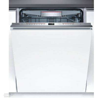 Bosch SMV68TX04E Integreret