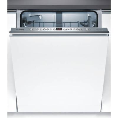 Bosch SMV46IX00D Integreret