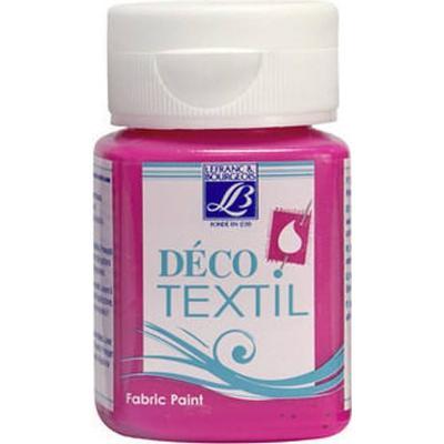 Deco Textil Fabric Paint Pink 50ml