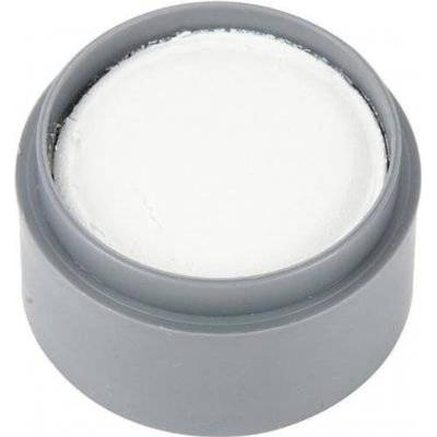 Grimas Face Paint White 15ml