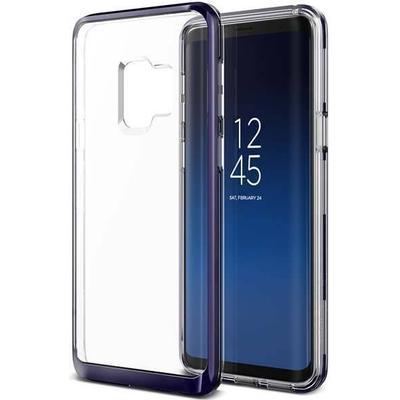 Verus Crystal Bumper Series Case (Galaxy S9)