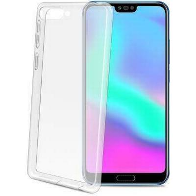 Celly TPU Gelskin Case (Huawei Honor 10)