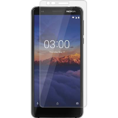 Panzer Premium Full-Fit Glass Screen Protector (Nokia 3.1)
