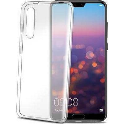 Celly TPU Gelskin Case (Huawei P20 Pro)