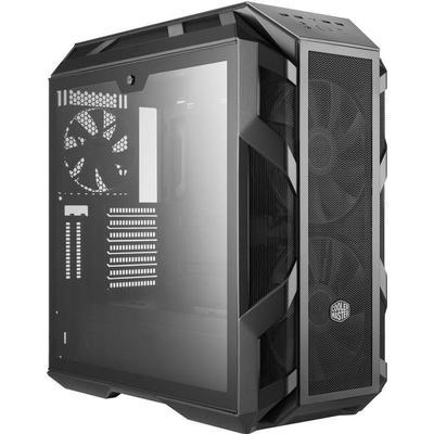 Cooler Master MasterCase H500M Tempered Glass