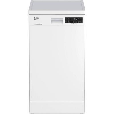 Beko DFS 26020 W Hvid