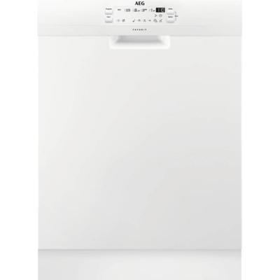 AEG FFB53630ZW Hvid
