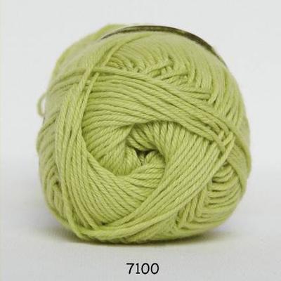 Hjerte Cotton nr. 8 165m
