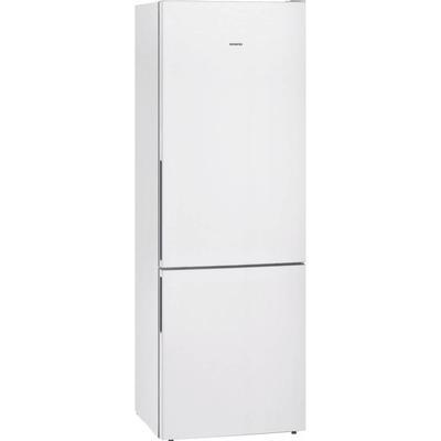 Siemens KG49EVW4A Hvid