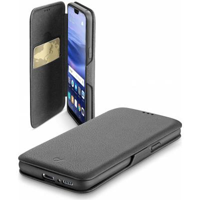 Cellularline Book Clutch Case (Huawei P20 Lite)