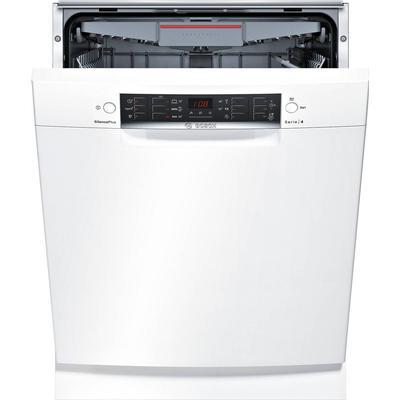 Bosch SMU46KW03S Hvid