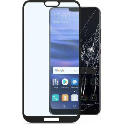 Cellularline Second Glass Capsule Screen Protector (Huawei P20 Lite)