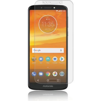 Panzer Premium Full-Fit Glass Screen Protector (Moto G6 Play)