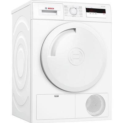 Bosch WTH83001 Hvid
