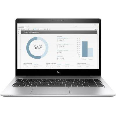 HP EliteBook 840 G5 (4QY82EA) 14""