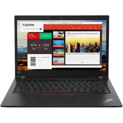 "Lenovo ThinkPad T480s (20L8002WMX) 14"""