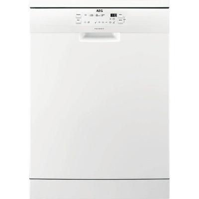AEG FFB41600ZW Hvid