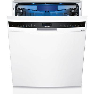Siemens SN457W16MS Hvid