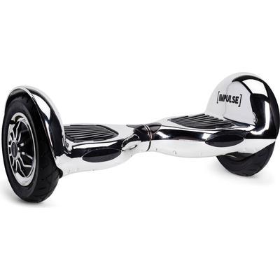 Impulse Hoverboard 10 Tum, Silver