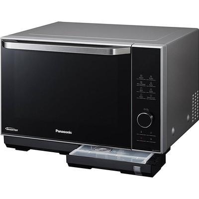Panasonic NN-DS596MEPG Silver