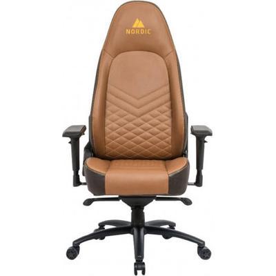 Nordic Rl-002-BR Executive Chair