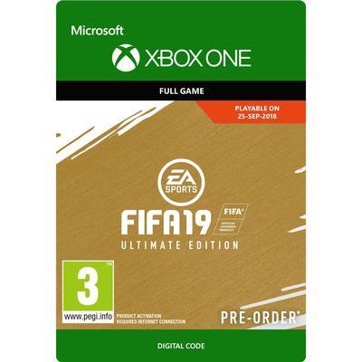 Fifa 19 - Ultimate Edition