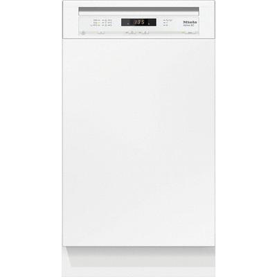 Miele G 4620 SCi Hvid