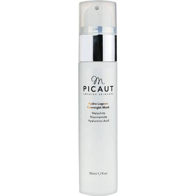 M Picaut Hydra Lagoon Overnight Mask 50ml