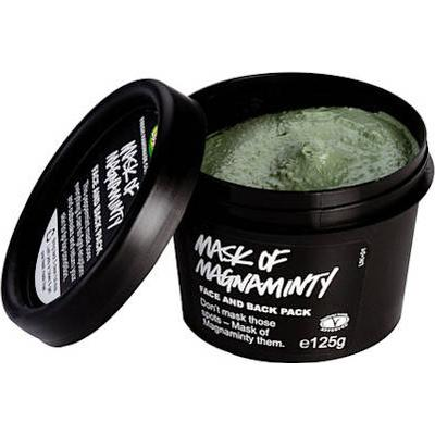 Lush Mask of Magnaminty 125g