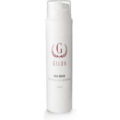Gilda Cosmetic AHA Mask 200ml
