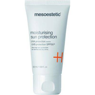 Mesoestetic Moisturizing Sun Protection SPF50+ 50ml
