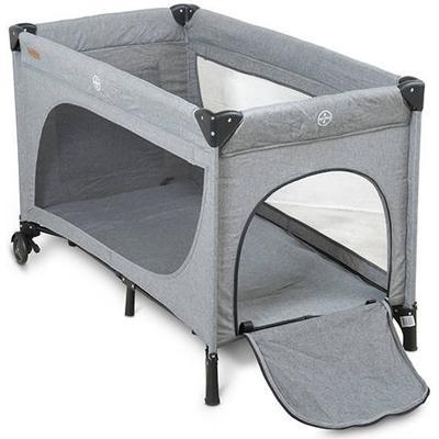 Babytrold Resesäng/Helgsäng med Öppning