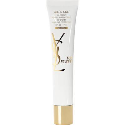 Yves Saint Laurent Top Secrets All-in-One BB Cream SPF25 PA++ Medium 40ml