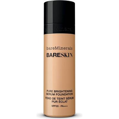 BareMinerals BareSkin Pure Brightening Serum Foundation SPF20 Natural