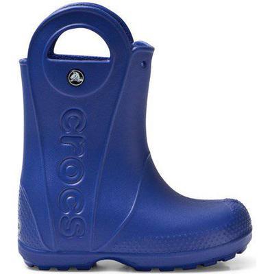 Crocs Handle It Rain Boot - Cerulean Blue