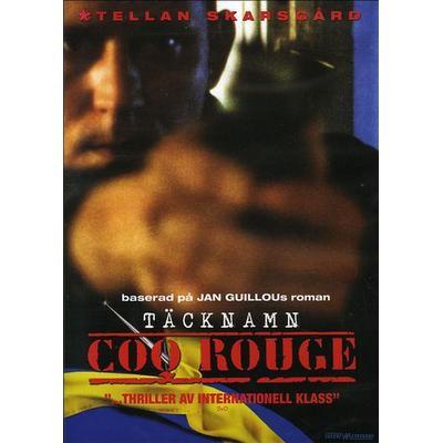 Täcknamn Coq Rouge (DVD)