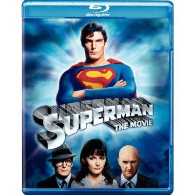 Superman The Movie (Blu-Ray)