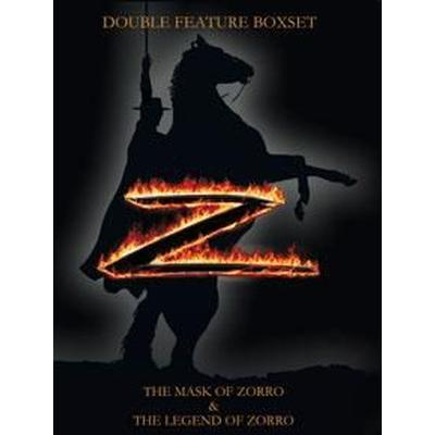 Zorro Box (DVD)