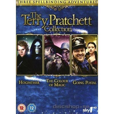 Terry Pratchett Collection (DVD)