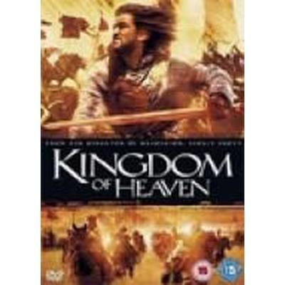 Kingdom of Heaven (2-disc)
