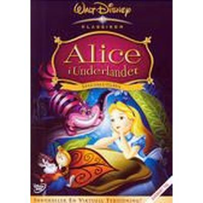 Alice i Underlandet (Disney) - Special Edition