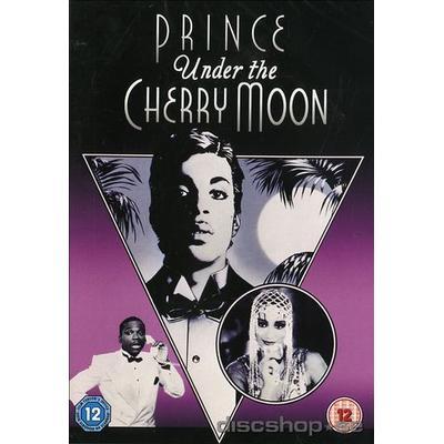 Under the Cherry Moon (DVD)