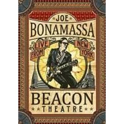 Joe Bonamassa - Beacon Theatre (Live From New York/live Recording/