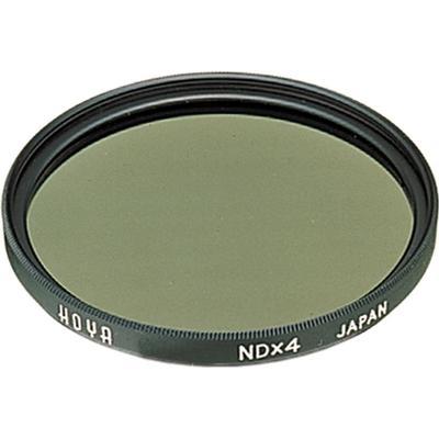 Hoya NDx4 HMC 72mm