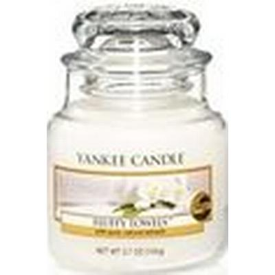Yankee Candle Fluffy Towels 104g Doftljus
